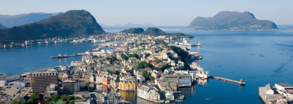 NORWAY-ALESUND!!! READY, STEADY,GO!!!!!!!!!